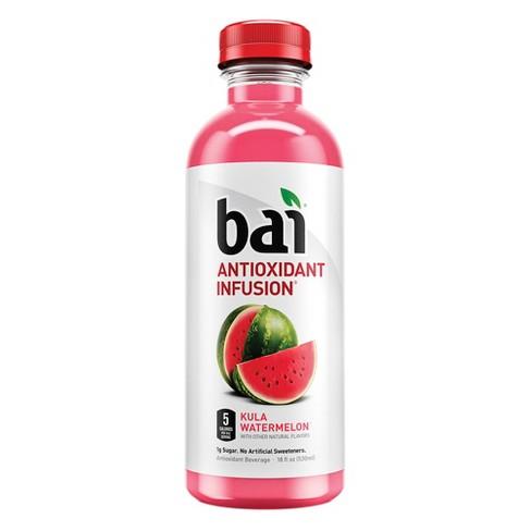 Bai Kula Watermelon - 18 fl oz Bottle - image 1 of 4