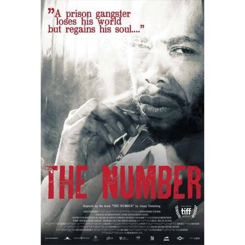 The Number (DVD) - image 1 of 1