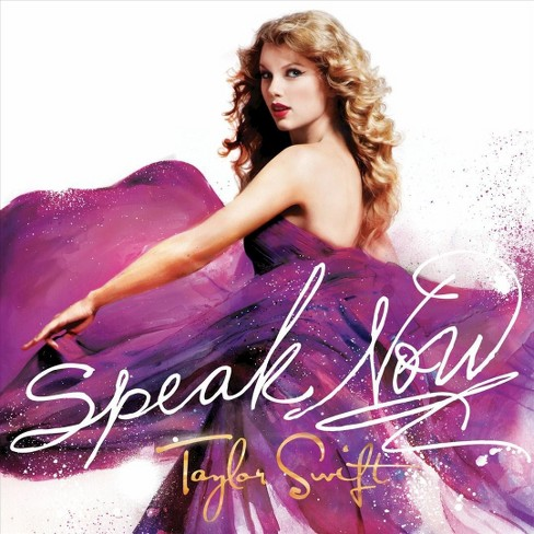 Taylor swift - Speak now (Vinyl) - image 1 of 1