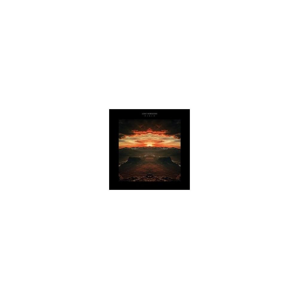 Lost Horizons - Ojal (CD)