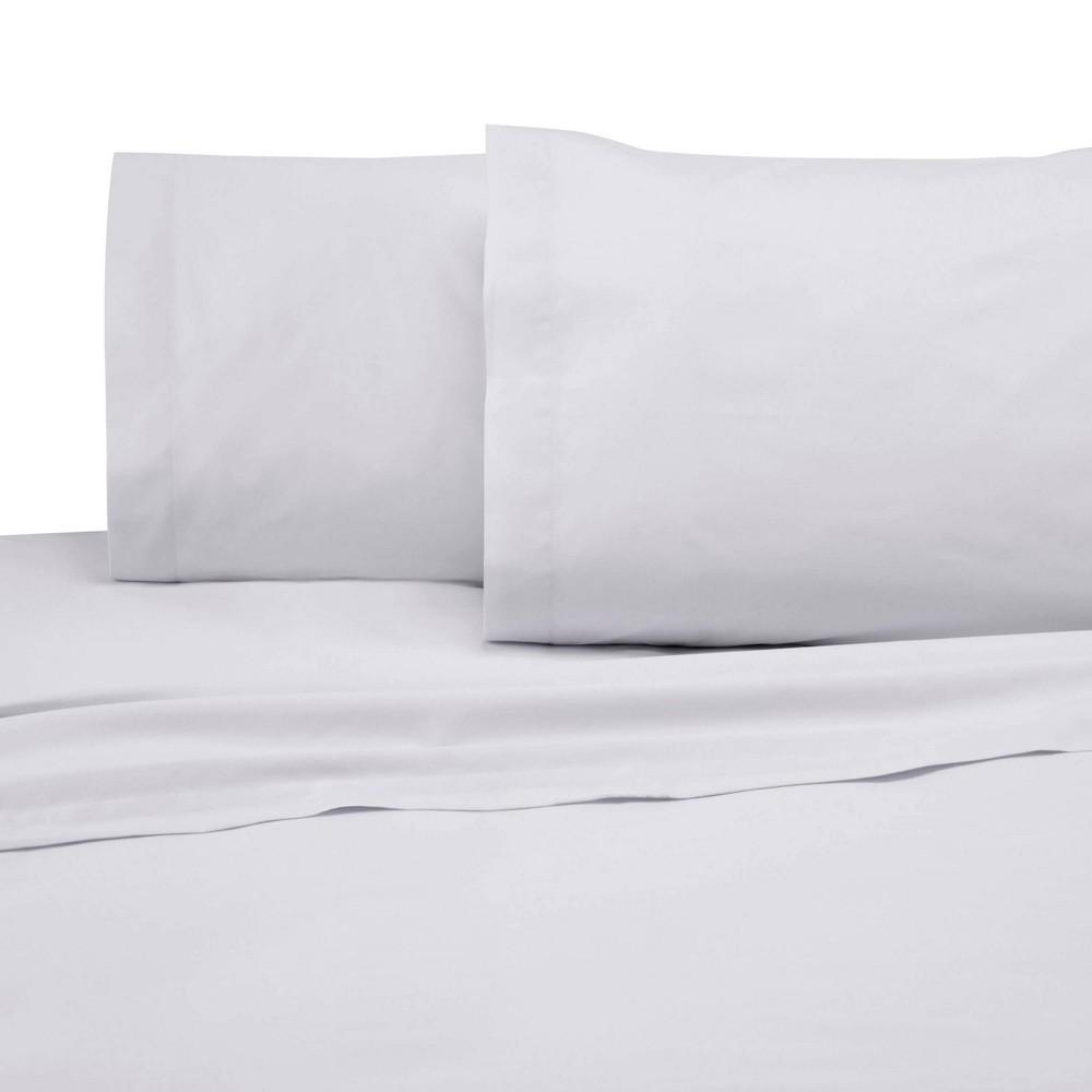 Twin Solid Sheet Set White Martex