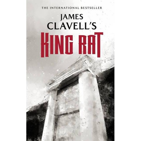 King Rat - (Asian Saga, 4) by  James Clavell (Paperback) - image 1 of 1