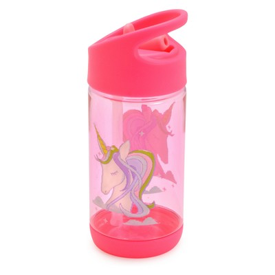 Tritan 11.5oz BPA Free Water Bottle - Cat & Jack™ Unicorn