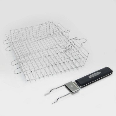 Broil King Grilling Basket Stainless Steel
