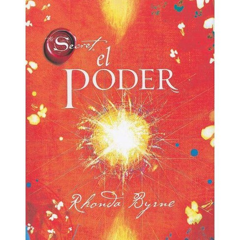 El Poder/The Power (Hardcover) (Rhonda Byrne) - image 1 of 1