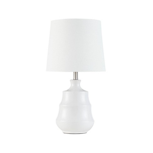Stratum Table Lamp White (Lamp Only) - image 1 of 4
