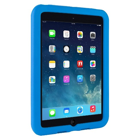 Belkin Air Protection Case for iPad Mini - Blue (F7P199btC02) - image 1 of 1