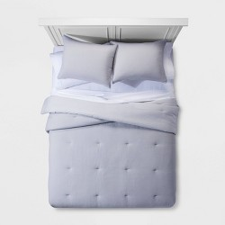 Micro Texture Comforter Set - Project 62™ + Nate Berkus™