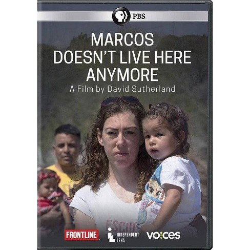 Frontline: Marcos Doesn't Live Here Anymore (DVD) - image 1 of 1