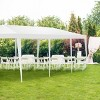 Costway 10' x 30' Outdoor Wedding Party Event Tent Gazebo Canopy - image 3 of 4