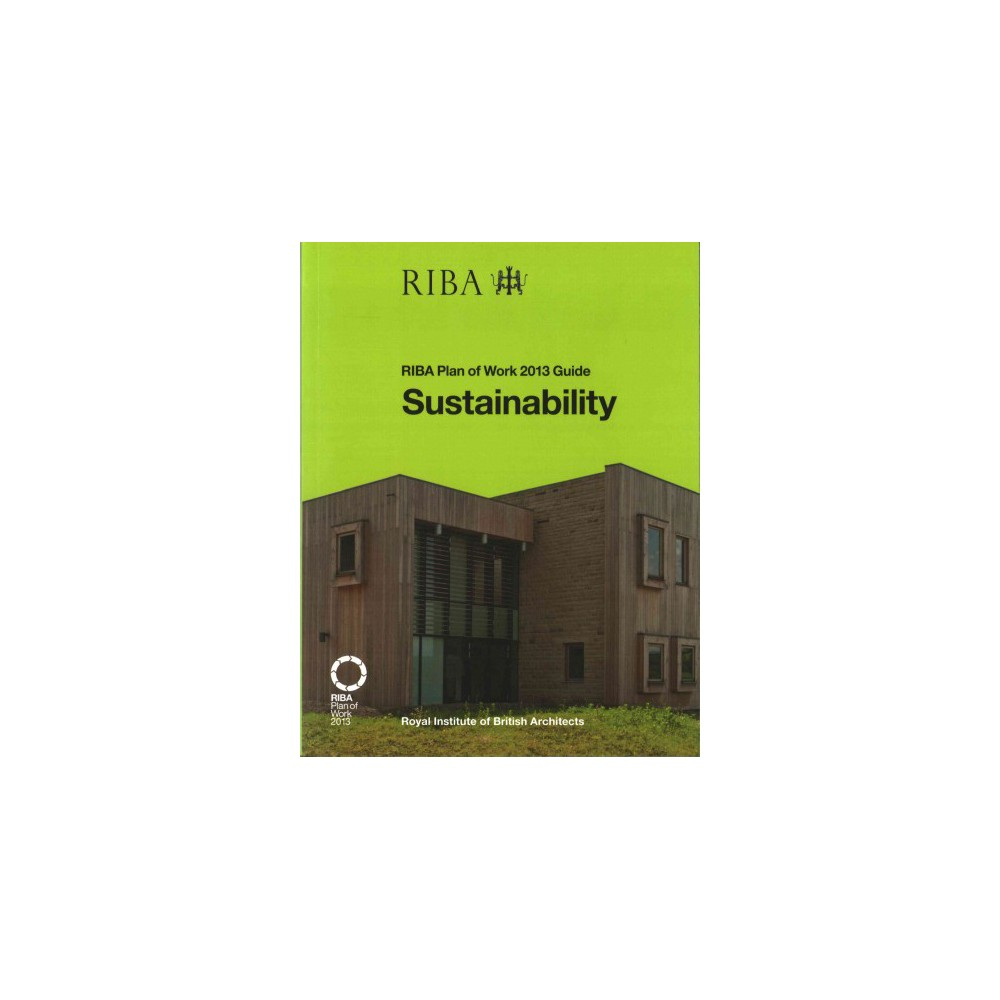 Sustainability (Paperback) (Sandy Halliday & Richard Atkins)