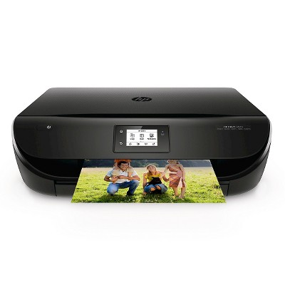 HP Printer ENVY 4520 Black F0V69A_B1H