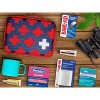 Band-Aid Build Your Own First Aid Kit Bag - Red - image 3 of 4