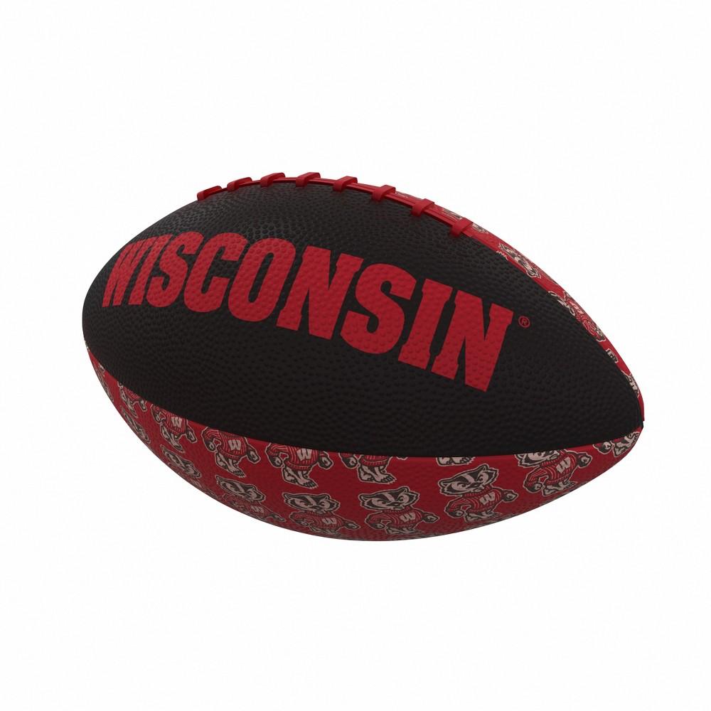NCAA Wisconsin Badgers Team Football
