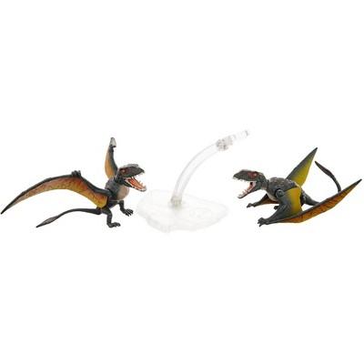 Jurassic World Amber Collection Dimorphodons Action Figure