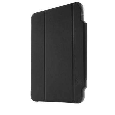 """STM Dux Studio iPad Pro 12.9""""/4th Gen Case - Black"""