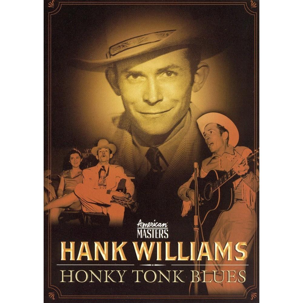 Honky Tonk Blues (Dvd), Movies