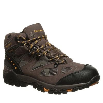Bearpaw Men's Brock Apparel Hiking Shoes