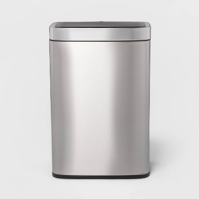 Motion Wastebasket with Liner - Made By Design™
