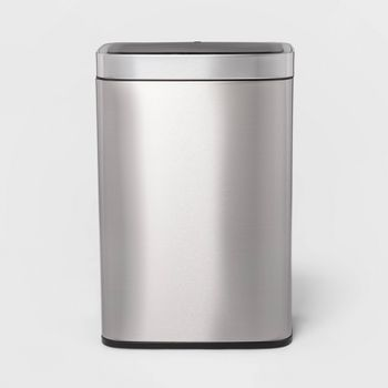 Made By Design Motion Wastebasket with Liner