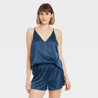 Women's Satin Sleep Camisole - Stars Above™
