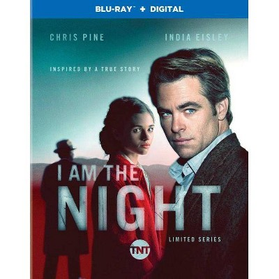 I am the Night: Limited Series (Blu-ray)(2019)