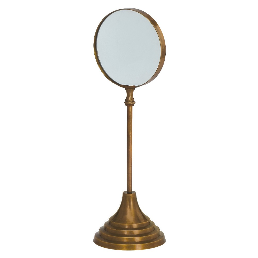 Image of Optho Magnifier, decorative sculptures