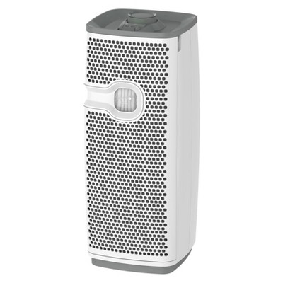Holmes® Mini Tower Air Purifier with Maximum Dust Removal Filter For Small Rooms (HAP9413W)