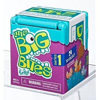 Little Big Bites by furReal, 12 to Collect, Series 1