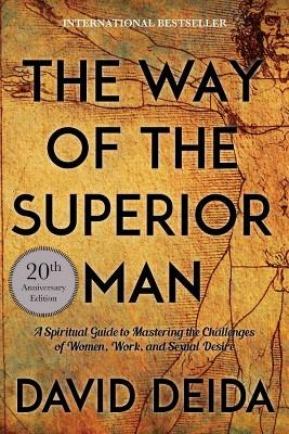 David deida the way of the superior man