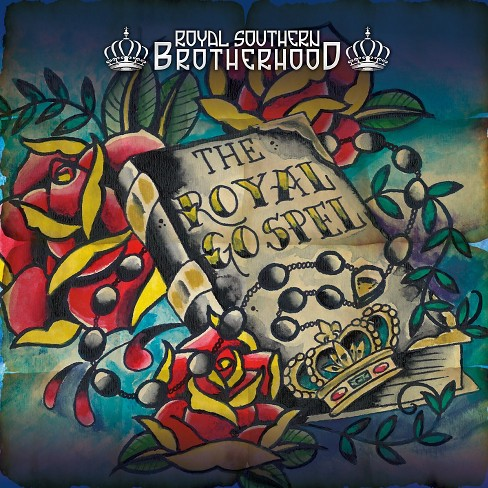 Royal southern broth - Royal gospel (CD) - image 1 of 1