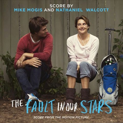 Mike Mogis - Fault In Our Stars (Ocr) (CD) - image 1 of 1