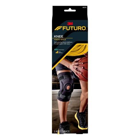 FUTURO Hinged Knee Brace Adjustable size - 1ct - image 1 of 4