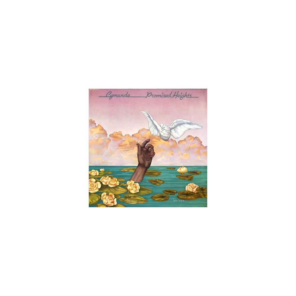 Cymande - Promised Heights (Vinyl)