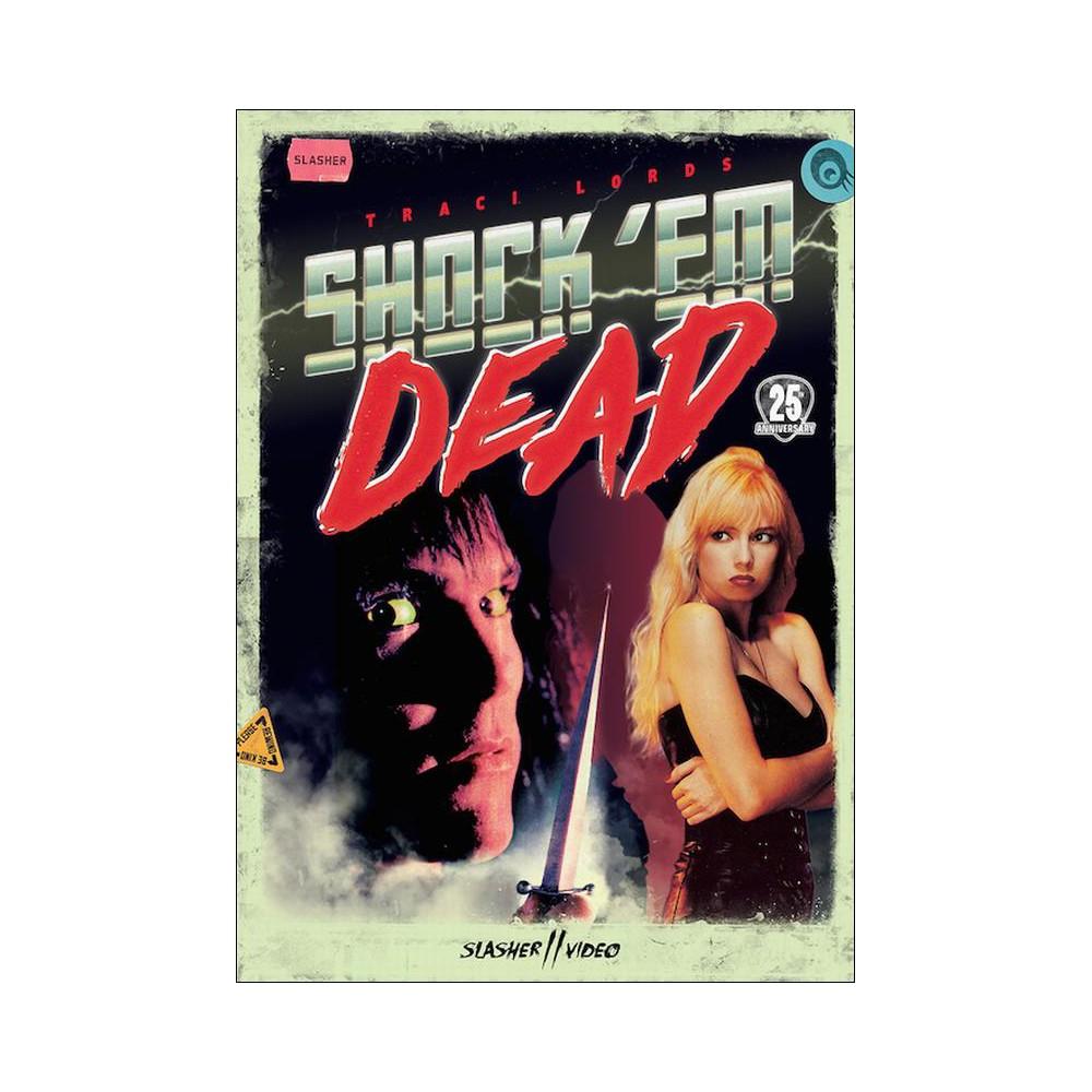 Shock Em Dead (Dvd), Movies