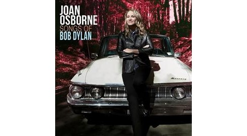 Joan Osborne - Songs Of Bob Dylan (Vinyl) - image 1 of 1