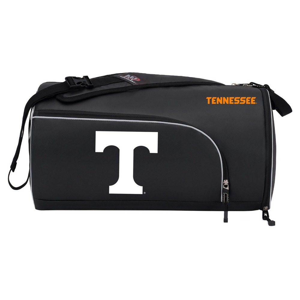 NCAA Tennessee Volunteers Squadron Duffel Bag, Multi-Colored