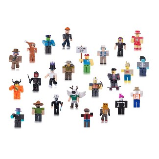 Roblox Ultimate Collectors Set Series 1 Mystery Figures Twenty-Four Pack
