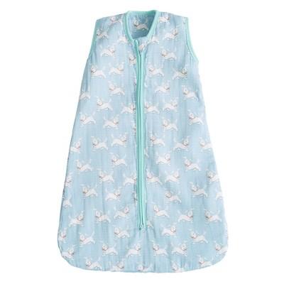 Patina Vie Sleepsack 100% Cotton Swaddle Blanket - Puppy