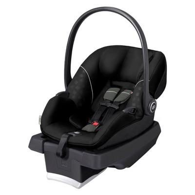 GB Asana Infant Car Seat with Load Leg Base - Momentum Black