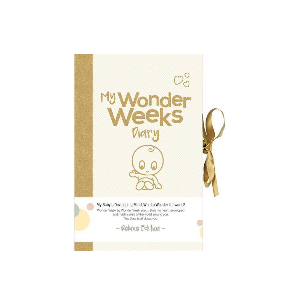 My Wonder Weeks Diary - by Xaviera Plas (Paperback)