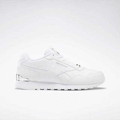Reebok Classic Leather Harman Run Men's Shoes - Wide 4E Mens Sneakers