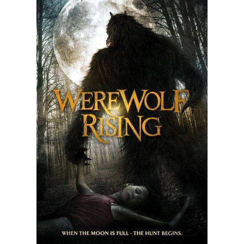 Werewolf Rising (DVD) - image 1 of 1