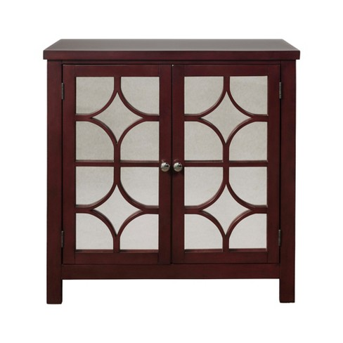 Harlow Accent Chest Antique Red - Picket House Furnishings - image 1 of 4