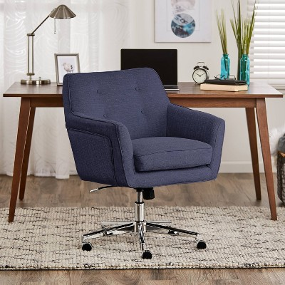 Style Ashland Home Office Chair - Serta