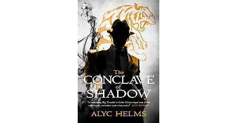 Conclave of Shadow (Paperback) (Alyc Helms) - image 1 of 1