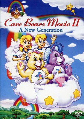 Care Bears Movie II: New Generation (DVD)