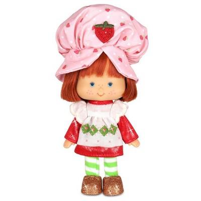 Strawberry Shortcake 40th Anniversary Classic Doll