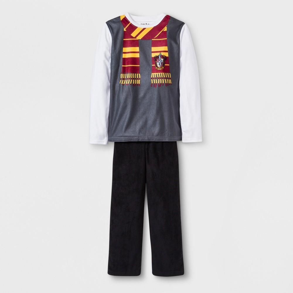 Boys' Harry Potter 2pc Pajama Set - S, Multicolored
