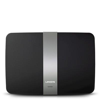 Linksys N900 Gigabit Ethernet Smart Wi-Fi Dual-Band Router (EA4500-TG)